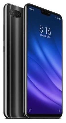 Xiaomi Mi 9 Lite 6GB/64GB šedá