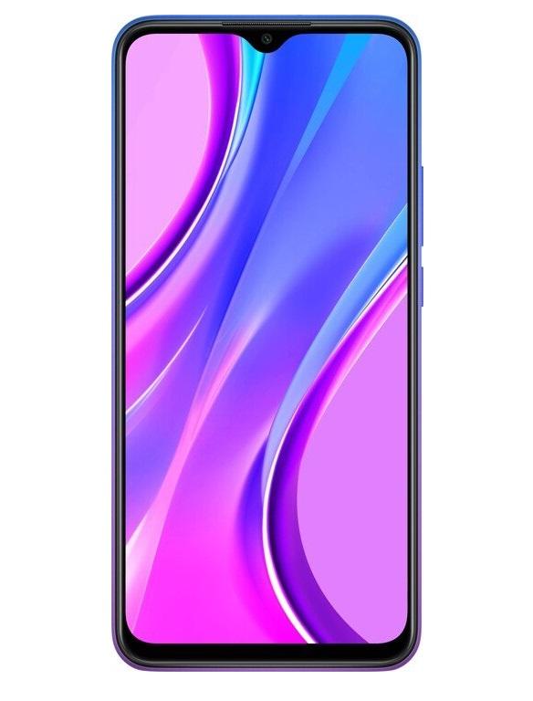 Xiaomi Redmi 9, 3GB/32GB Sunset Purple