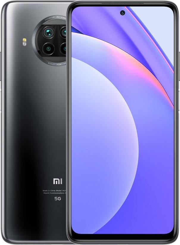 Xiaomi Mi 10T Lite 6GB/64GB šedá