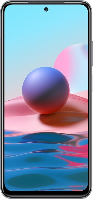 Xiaomi Redmi Note 10 4/64GB White