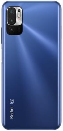 Xiaomi Redmi Note 10 5G 4GB/128GB modrá