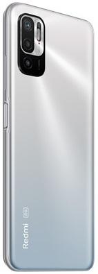 Xiaomi Redmi Note 10 5G 4GB/64GB stříbrná