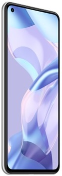 Xiaomi smartphone Mi 11 lite 5G Ne 6/128GB bílá