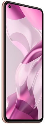 Xiaomi smartphone Mi 11 lite 5G Ne 6/128GB růžová