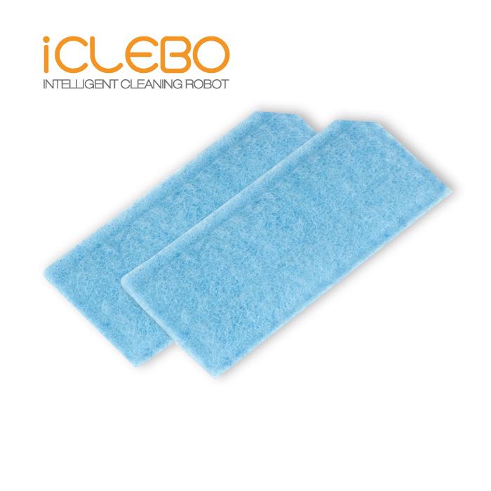 iClebo antibakteriální HEPA filtr Arte