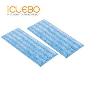 iClebo mop z mikrovlákna Home, Smart (2