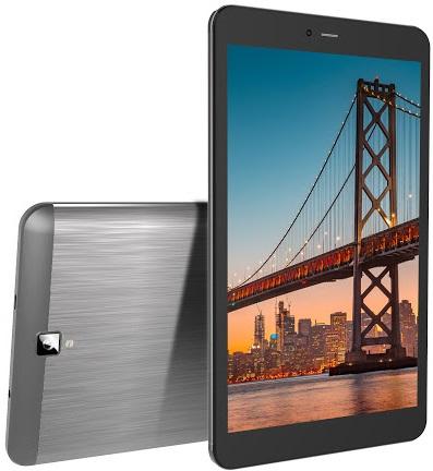 iGET Smart W82, 2GB/32GB, 3G černý