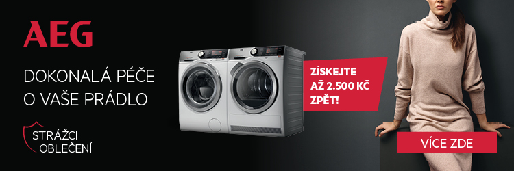 AEG Cashback category